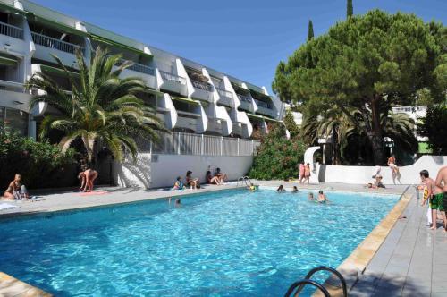 Port-Vincent : Apartment near Candillargues