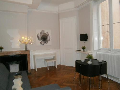 Appartements Place Bellecour : Apartment near Lyon