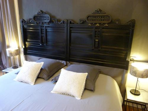 Une nuit au second : Bed and Breakfast near Lyon 2e Arrondissement