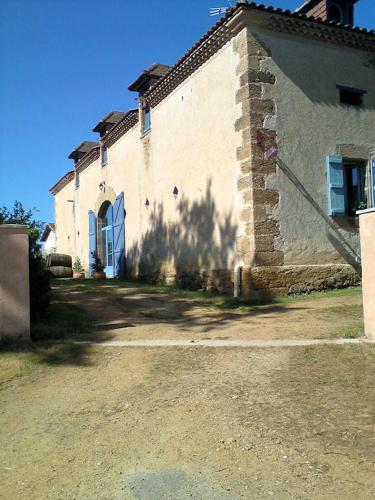 Maison d'Hotes Le Chai d'Armagnac : Guest accommodation near Monguilhem