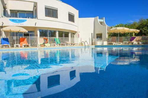 Résidence Pierre & Vacances Le Levant : Guest accommodation near La Grande-Motte
