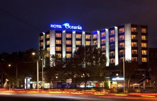 Oceania Clermont Ferrand : Hotel near Veyre-Monton