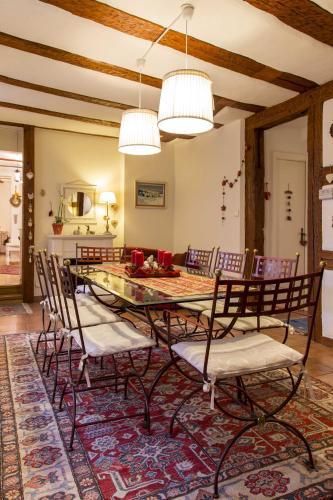 La Maison des Tanneurs : Guest accommodation near Sainte-Croix-aux-Mines