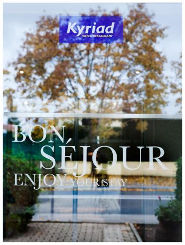 Kyriad Frejus - Centre : Hotel near Fréjus