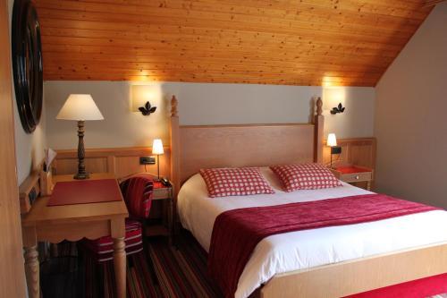 Hôtel Arnold : Hotel near Dambach-la-Ville