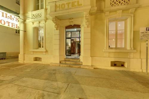 Will's Hotel : Hotel near Narbonne