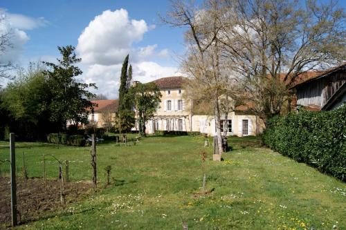 Le Méridien : Guest accommodation near Lias-d'Armagnac