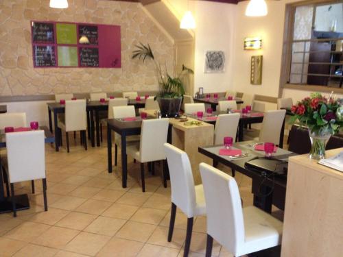 Le Gecko : Hotel near Le Péage-de-Roussillon