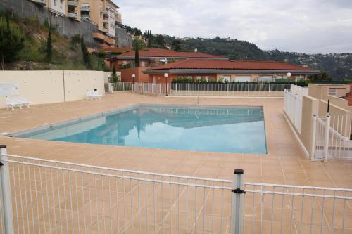 Apartment Le Panorama : Apartment near Colomars