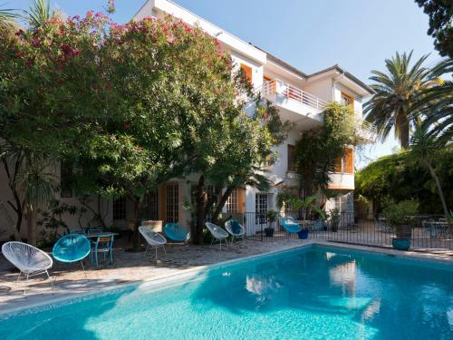 Hotel Le Val Duchesse : Hotel near Cagnes-sur-Mer
