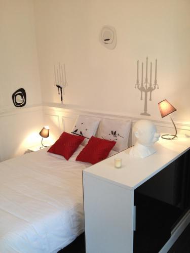 Résidence Régina : Apartment near Mazerier