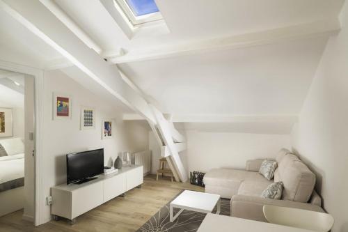Olisflat Nice 1 : Apartment near Nice