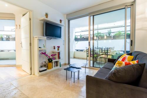 Ozanam : Apartment near Lyon 4e Arrondissement