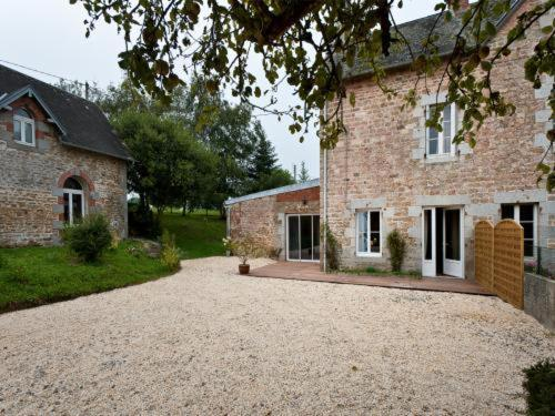 Le Logis de Saint-Michel : Guest accommodation near La Lucerne-d'Outremer