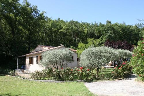 Les Verveines de Vaison : Bed and Breakfast near Sablet