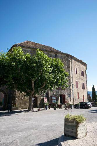 Chateau Rosans : Bed and Breakfast near Saint-André-de-Rosans