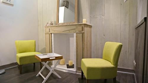 Little Suite - Manon : Apartment near La Madeleine