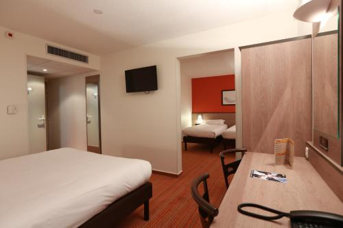 Ace Hotel Valence : Hotel near Toulaud