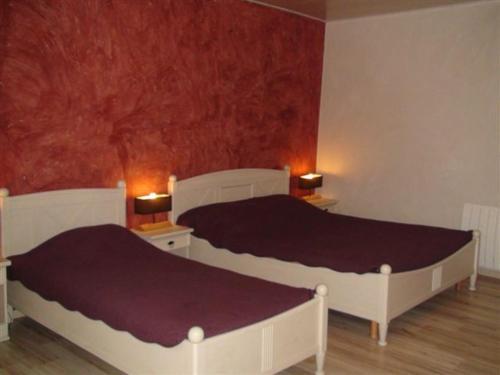 Chambres d'hôtes La Rêvaillante : Bed and Breakfast near Chavannes