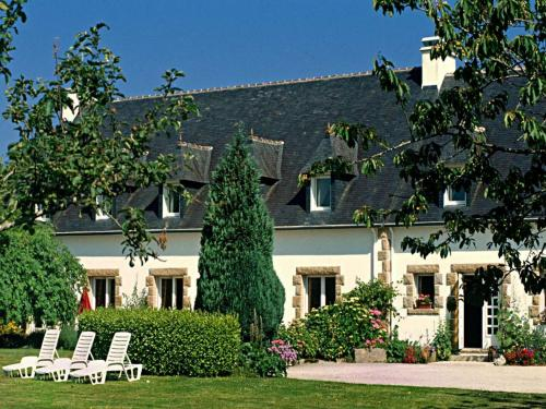 Domaine De Kereven : Guest accommodation near Bénodet