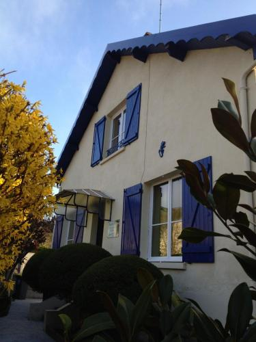 Gite Casa La Palma : Guest accommodation near Pommiers