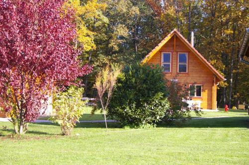 Au Hameau des Sources : Guest accommodation near Gundolsheim