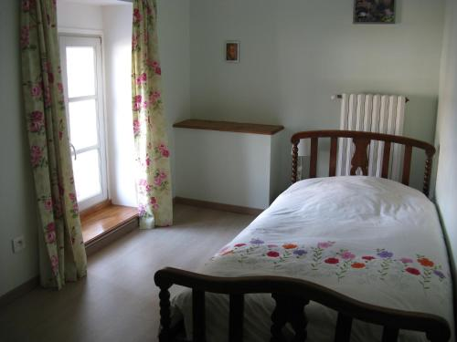 Les Alouettes : Guest accommodation near Damblain