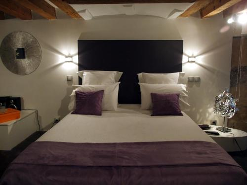 Loge Gadagne : Bed and Breakfast near Lyon 5e Arrondissement