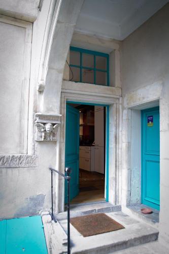 Appartement Rennel : Apartment near Nancy