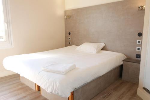 Fasthotel Le Mans : Hotel near Beaumont-sur-Sarthe