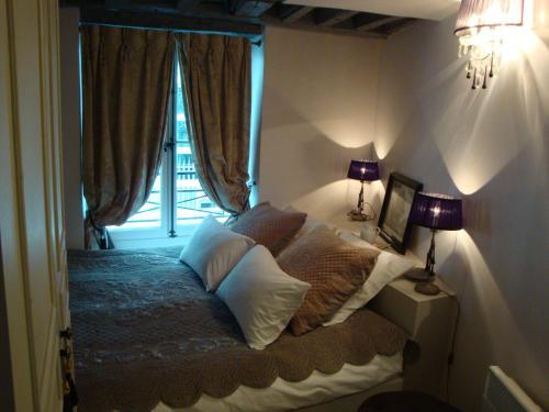 Appartement Vivienne : Apartment near Paris 9e Arrondissement