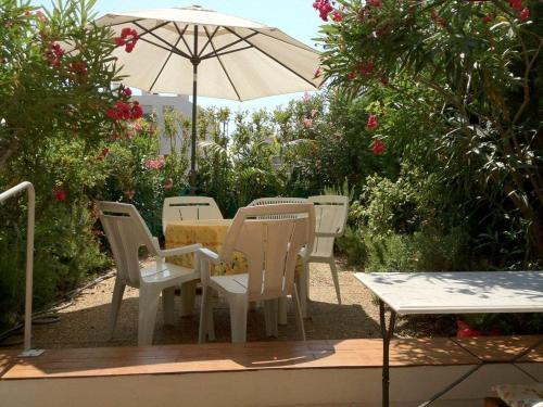 Residence Antoinette B : Apartment near Roquebrune-Cap-Martin