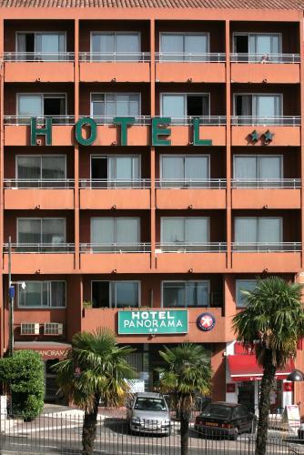 Hotel Panorama : Hotel near Grasse