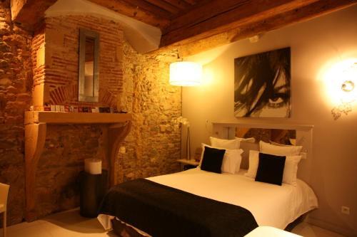 Loge Saint Jean : Apartment near Lyon 5e Arrondissement