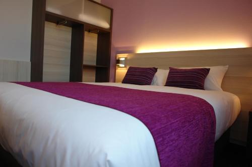 Brit Hotel La Fleur de Rhuys : Hotel near Theix
