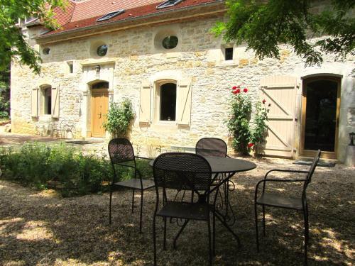 Mas Del Lum : Bed and Breakfast near Grèzes
