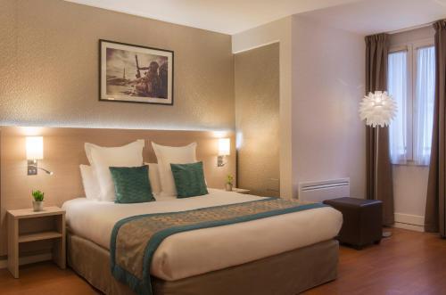 Classics Hotel Bastille : Hotel near Paris 11e Arrondissement