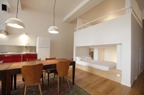 AppartANantes : Apartment near Nantes