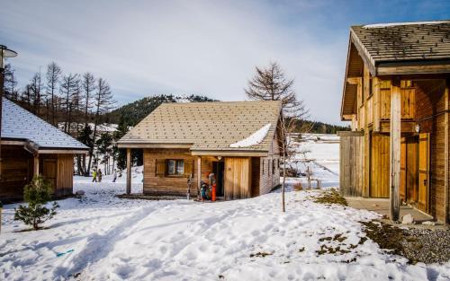 Residence Le Hameau du Puy : Guest accommodation near Saint-Firmin