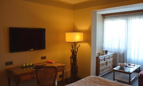 Résidence des Châteaux : Hotel near Mollkirch