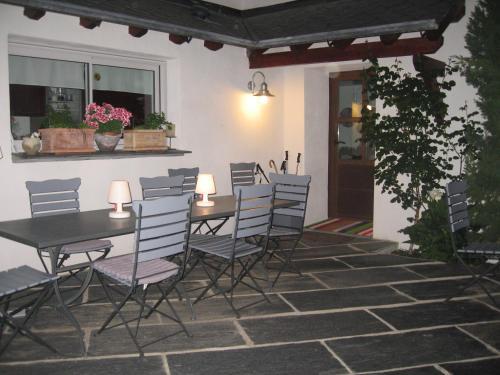La Maison Carolane : Bed and Breakfast near Enveitg