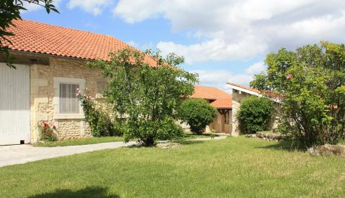 Relais de La Ganache : Bed and Breakfast near Razac-sur-l'Isle