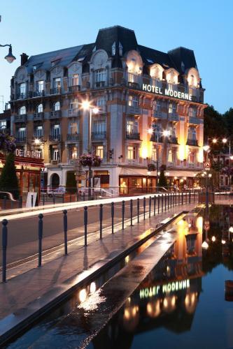 Hotel Moderne : Hotel near Athies