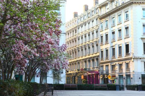 Hotel des Celestins : Hotel near Lyon 2e Arrondissement