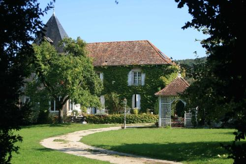 Gite du Domaine du Feyel : Guest accommodation near Nijon