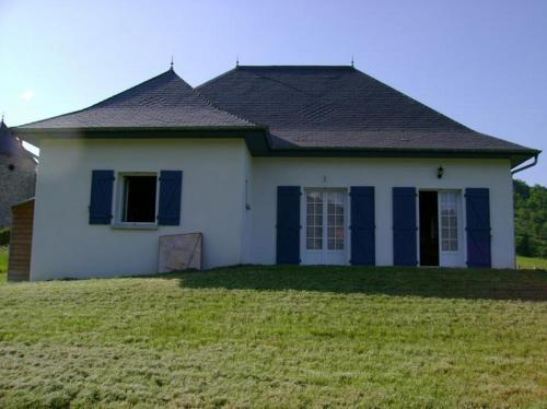 Gîte Etchegoyhen : Guest accommodation near Tardets-Sorholus