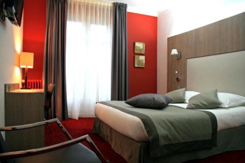 Best Western Hotel Graslin : Hotel near Bouguenais