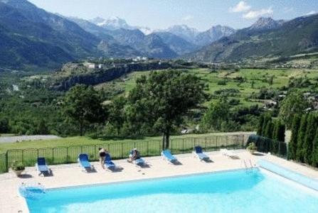 La Bonne Auberge : Hotel near Risoul
