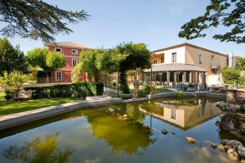 Villa Augusta : Hotel near Saint-Paul-Trois-Châteaux