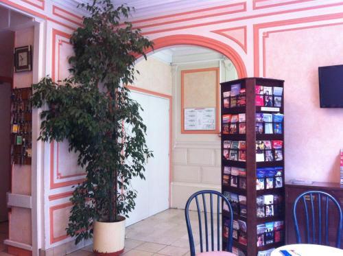 Hotel Gay Lussac : Hotel near Paris 5e Arrondissement
